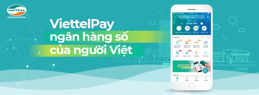 ViettelPay hoàn toàn miễn phí các giao dịch chuyển tiền bao gồm: chuyển tiền liên ngân hàng, chuyển tiền trong ViettelPay, chuyển tiền qua số điện thoại, chuyển tiền đến số thẻ ATM nội địa